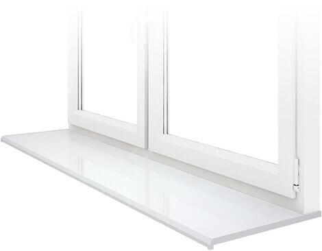 DANKE Lucido Bianco – белый глянец