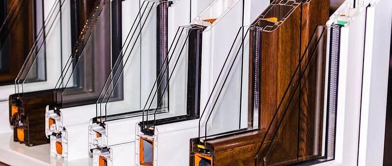 Откосы и подоконники для пластиковых окон