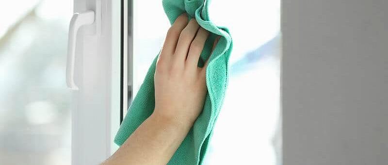Аксессуары для мытья окон
